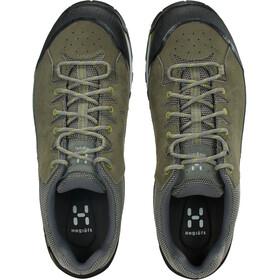 Haglöfs Vertigo Proof Eco Shoes Men Lite Beluga